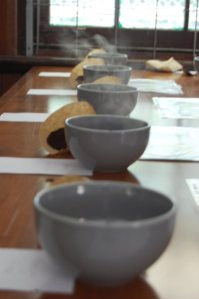 Cupping Bowls